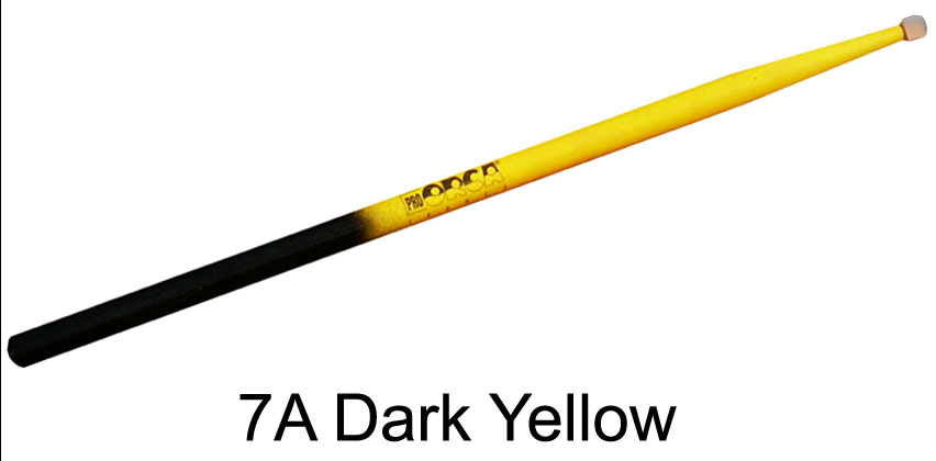 Color Dark Yellow